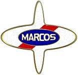 Эмблема Marcos