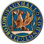 Эмблема Vauxhall
