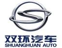 Эмблема Shuanghuan