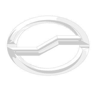 Эмблема ZX