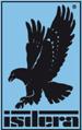 Эмблема Isdera