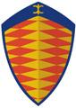 Эмблема Koenigsegg