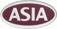 Эмблема Asia Motors