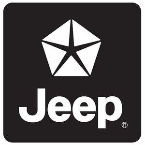Эмблема Jeep