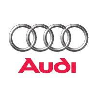 Эмблема Audi