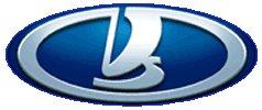 Эмблема ВАЗ (Lada)