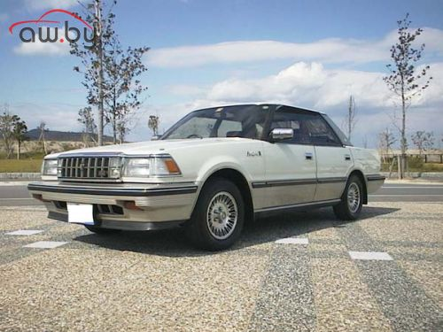 Toyota Crown  2.0 royal saloon supercharger