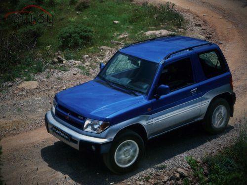 Mitsubishi Pajero Pinin  2.0 GDI 16V