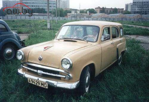 АЗЛК (Москвич) 423 Kombi  1.4