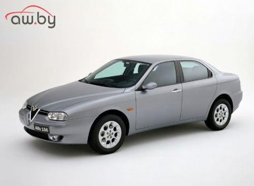 Alfa Romeo 156 932 1.6 16V T.S.