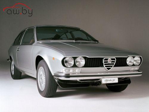 Alfa Romeo Alfetta 116 GT 2.0