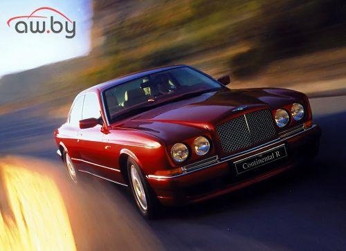 Bentley Continental R 6.7 V8