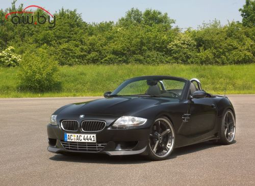 BMW Z4 E85 2.2i