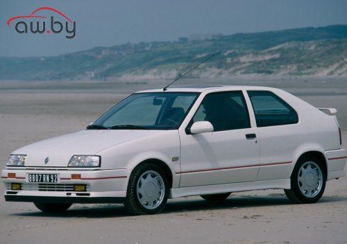 Renault 19  1.9 Diesel