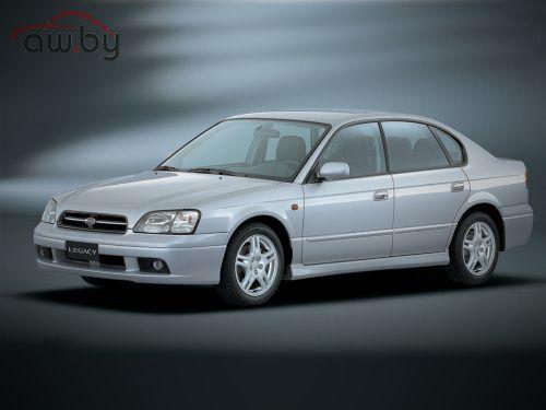 Subaru Legacy III 2.5