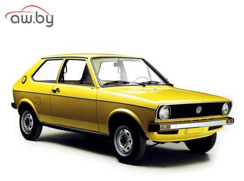 Volkswagen Polo 86 1.3