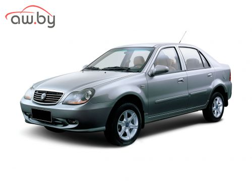 Geely СК  1.3 16v Classic
