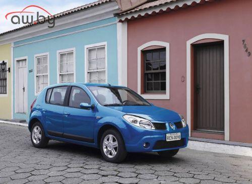 Renault Sandero  1.5 dCi