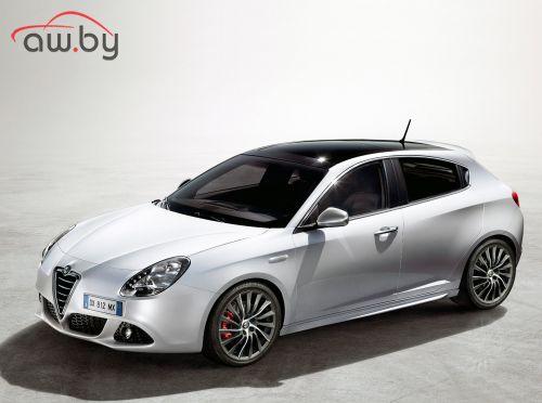 Alfa Romeo Giulietta  1.4 Turbo
