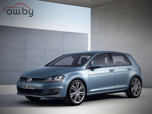 Volkswagen Golf VII 1.4 TSI AT