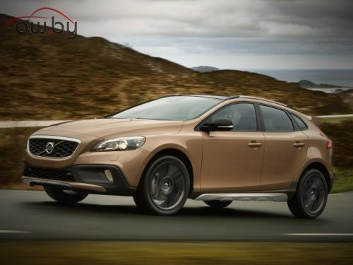 Volvo V40 Cross Country 2.0 D4 AT