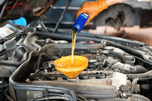 Автомобильное масло, как не совершить ошибку при выборе?
