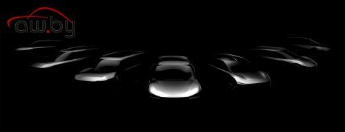 Kia пообещала выпустить 7 электромобилей