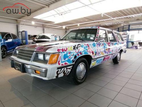 Старый универсал Ford оценили в 2 миллиона евро
