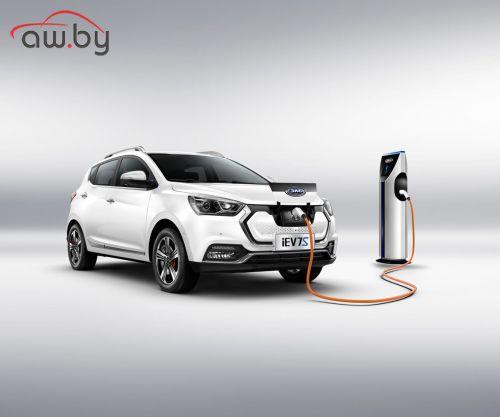 Названа цена самого доступного электромобиля в России