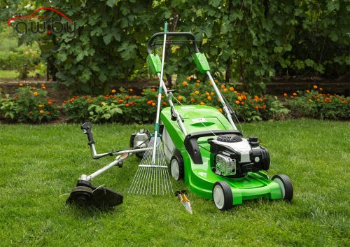 Самая востребованная техника для сада - какая она