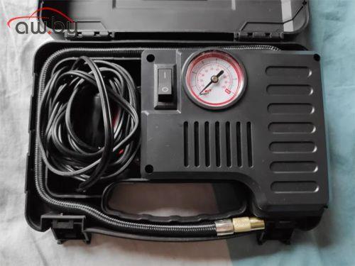 Для чего необходим автомобильный компрессор?