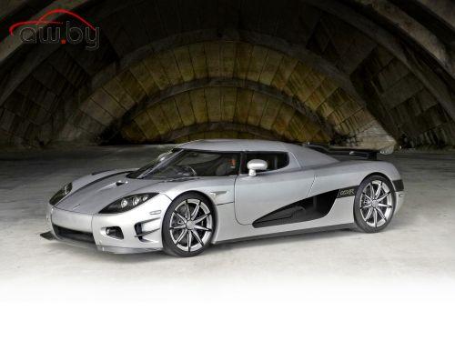 Уникальный Koenigsegg могут дать в аренду за 1,9 млн рублей