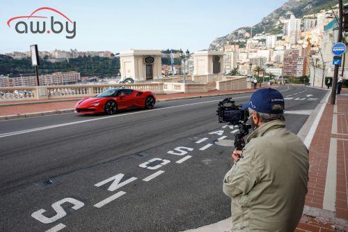 В Ferrari пообещали не превращать все свои машины в электрокары