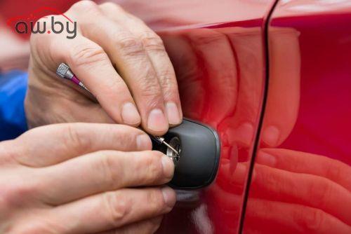 Как я потеряла ключ от машины: личная история