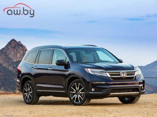 Honda объяснила причину ухода с российского рынка