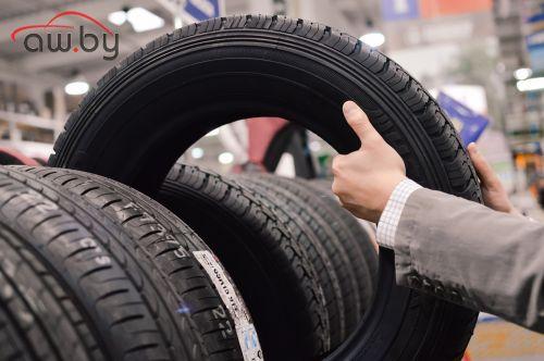 Выбор и покупка автомобильных шин