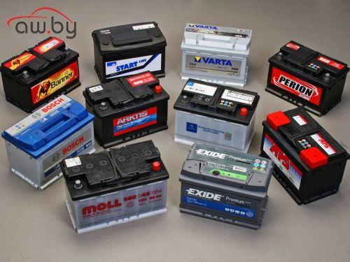 Как выбрать аккумулятор для легкового автомобиля?