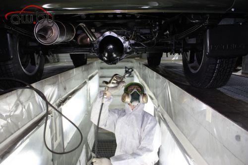 Почему необходима антикоррозийная обработка автомобиля и как часто ее нужно делать?
