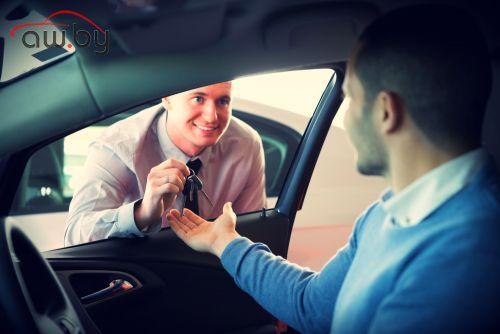 Аренда автомобиля в Санкт-Петербурге: в чем преимущества