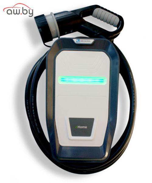 Зарядные станции для электромобилей от ENEXT