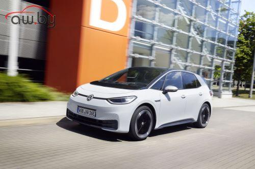 Новые электромобили резко улучшили экологию Европы