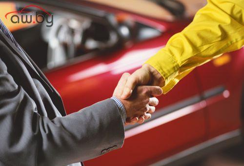Как быстро продать авто