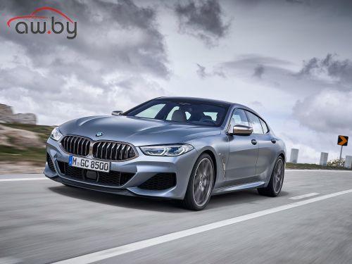 «Почте России» понадобился BMW за 11 миллионов рублей