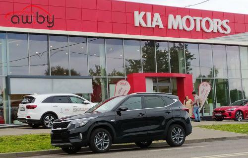 Как на выгодных условиях купить КИА в Минске