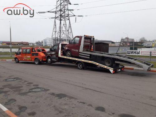 Круглосуточный эвакуатор в Минске и Минской области: профессиональная помощь в дороге