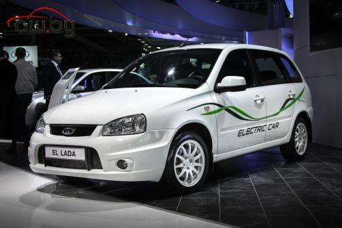 «АвтоВАЗ» сможет выпускать электрокары и гибриды