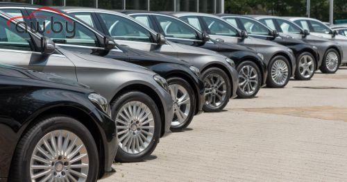 Продажа автомобилей от более 30 ведущих мировых марок