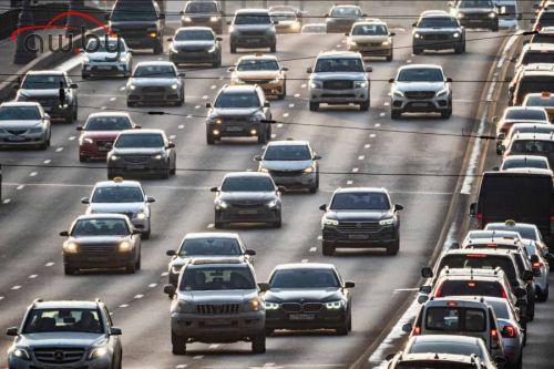 Самые интересные факты об автомобилистах
