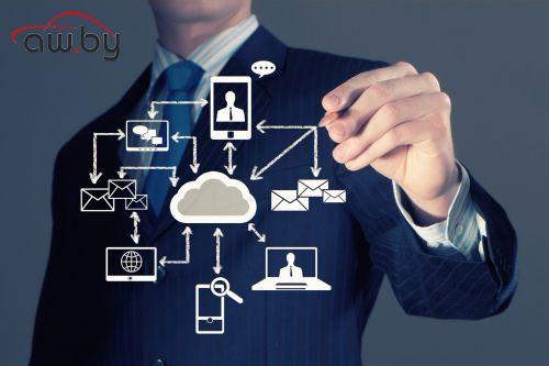Upservice - оптимальная автоматизация бизнеса