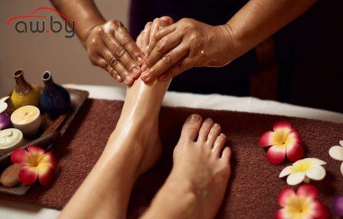 Традиционный тайский массаж - процедура для здоровья